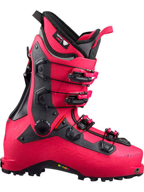Dynafit W's Beast Touring Boots Pink/Black